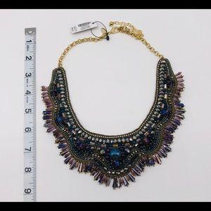 Chico's Jewelry - Chico's Women's Beaded Choker NWT